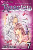 Rasetsu : Vol. 7 by Shiomi, Chika © 2010 (Added: 5/17/17)