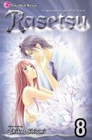 Rasetsu : Vol. 8 by Shiomi, Chika © 2011 (Added: 5/17/17)