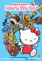 Hello Kitty: Here We Go! cover art