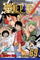 One Piece : Vol. 69 : S.a.d. by Oda, Eiichiro © 2013 (Added: 4/7/16)