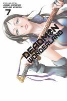 Deadman Wonderland 7 by Kataoka, Jinsei © 2015 (Added: 6/28/16)
