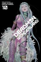 Deadman Wonderland 10 by Kataoka, Jinsei © 2015 (Added: 6/28/16)