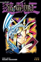 Yu-gi-oh! 3-in-1 Edition : Volume 2 by Takahashi, Kazuki © 2015 (Added: 12/8/16)