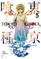 Tokyo Ghoul 3 by Ishida, Sui © 2015 (Added: 11/4/15)