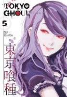 Tokyo Ghoul 5 by Ishida, Sui © 2016 (Added: 4/21/16)
