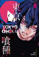 Tokyo Ghoul 8 by Ishida, Sui © 2016 (Added: 8/19/16)