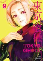 Tokyo Ghoul 9 by Ishida, Sui © 2016 (Added: 4/12/17)