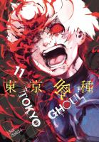 Tokyo Ghoul 11 by Ishida, Sui © 2017 (Added: 4/12/17)