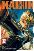 One-punch Man 02 by ONE © 2016 (Added: 6/8/16)