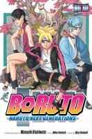 Boruto. Volume 1, Naruto next generations.