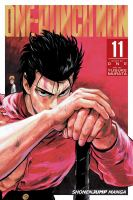 One-punch Man 11 by ONE © 2017 (Added: 3/9/17)