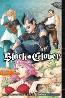 Black Clover : Volume 7 : The Magic Knight Captain Conference by Tabata, Yåuki © 2017 (Added: 5/31/18)