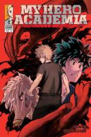 My Hero Academia. Vol. 10, All For One by Horikoshi, Kåohei © 2017 (Added: 5/2/18)