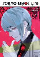 Tokyo Ghoul :re. 4 by Ishida, Sui © 2018 (Added: 8/9/18)