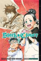 Black Clover : Volume 9 : The Strongest Brigade by Tabata, Yåuki © 2017 (Added: 5/31/18)