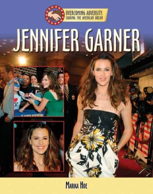 cover photo: Jennifer Garner