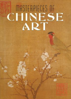 Masterpieces of Chinese Art cover