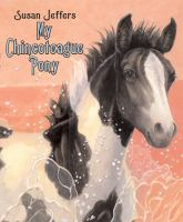 My Chincoteague Pony book jacket