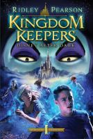 The Kingdom Keepers : Disney After Dark by Pearson, Ridley © 2009 (Added: 9/7/16)