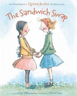 Details about The Sandwich Swap