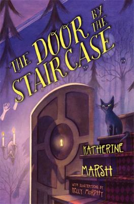 cover of The Door in the Staircase