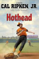 Cover art for Hothead