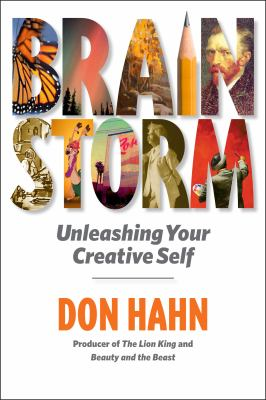 Cover image for Brain  storm