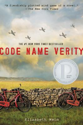 Details about Code name Verity