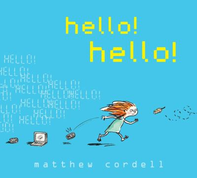 Cover image for Hello