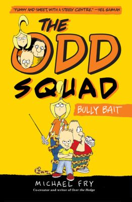 Cover image for The Odd Squad