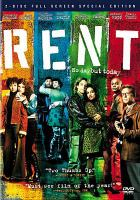 Rent (cover)