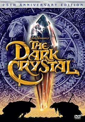 cover photo: The Dark Crystal