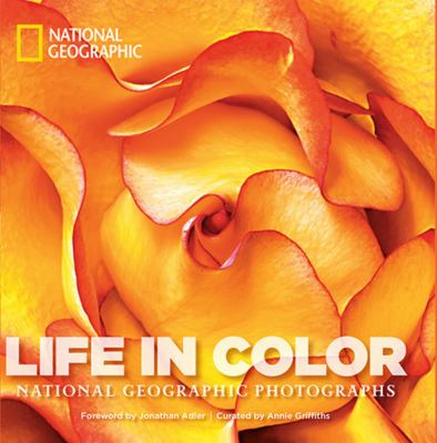 Life in color : National Geographic photographs