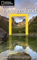 National Geographic Traveler New Zealand by  © 2009 (Added: 5/9/18)