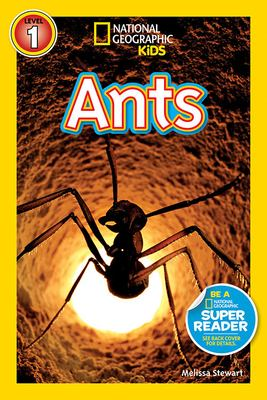Cover image for Ants