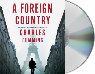 Cover image for A foreign country 