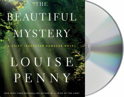 Cover image for The beautiful mystery 