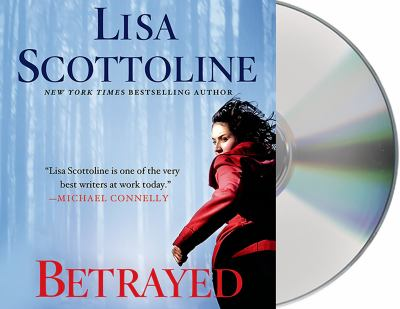 cover of Betrayed