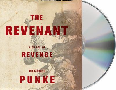 cover of The Revenant: A Novel of Revenge
