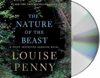cover of Nature of the Beast