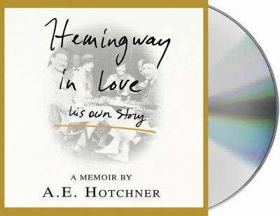 cover of Hemingway in Love