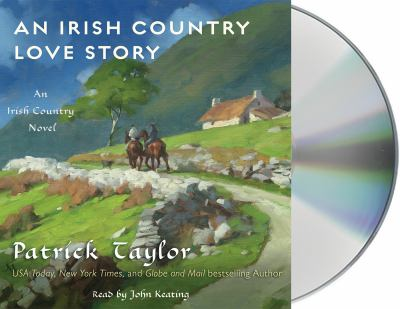 cover of An Irish Country Love Story