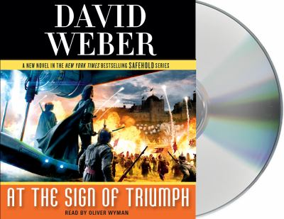 cover of At the Sign of Triumph