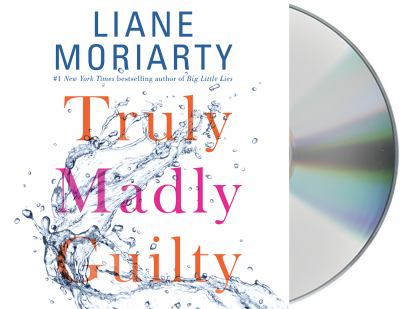 cover of Truly Madly Guilty