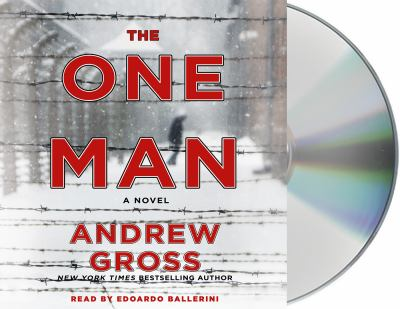 cover of The One Man