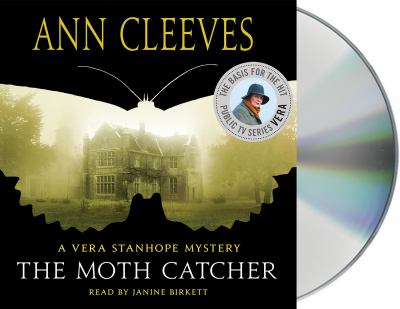 cover of The Moth Catcher