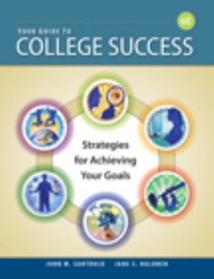 Book: Your Guide to College Success