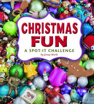 Details about Christmas Fun: a Spot-It Challenge