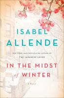 Cover art for In the Midst of Winter