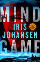 Cover art for Mind Game